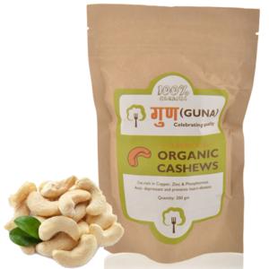 Organic-Cashews