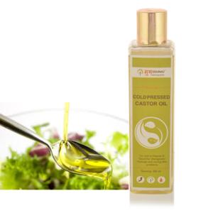 Organic-Castor-Oil